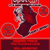 DENNIS PRICE BIRTHDAY BASH SPOT ON! (Live at Club NL 23-04-2014)