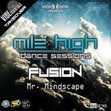 MHDS EP 070: DJ Fusion
