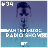Wanted Music Radio Show 2016 W34