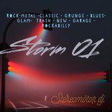 Storm Radio 01 by Stereomötor DJ