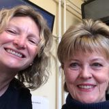 The Breakfast Club with Jane & Adrienne pt2 Monday 18th March. Music and chat to kickstart the week