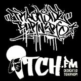 Strictly Beats Part 4 | TRACKSIDE BURNERS & ITCH FM RADIO SHOW #29 06-APRIL-2014