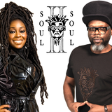 Suzanne Hunter 1 hour special Jazzie B OBE From Soul II Soul plus their hit songs