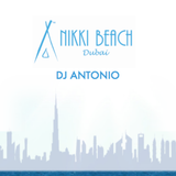 ANTONIO-NIKKI BEACH DUBAI-FEBRUARY 2016