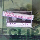 Funk Master Flex Friday Night Street Jams Hot 97 WQHT March 4 1994 ( Radio Rip )