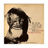 Podcast #77: 18.10.12 A Black Classical Mix