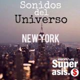 231.-SONIDOS DEL UNIVERSO Radioshow 231@Superasis NYC#17.03.2017