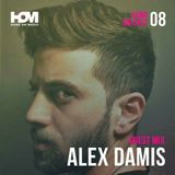 HANG ON MUSIC Present HANG ON CAST Episode 08 - Alex Damis