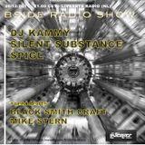 Silent Substance @ Bside show (26-12-2011)