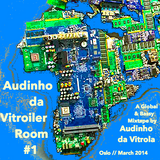 Audinho da Vitroiler Room #1 Mixtape