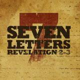 "Love Letters ""Returned to Sender"" Part 8: The Lukewarm Church"