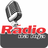 Rádio Na Loja - Demonstração - Loja de Acessorios, Loja Shopping