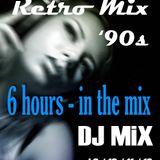 DjMix - Retro Mix - Vol.12