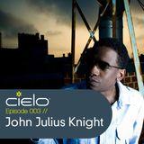 Episode 003 - John Julius Knight