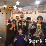 Super Kpop With DJ Sam, 27 January 2016 (With B.I.G)