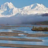 Susitna River (Last Day in Alaska) Mix