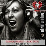 Edy Mix - The Beat Show - Season 04, Episode 07 (F.S.A. Mix Special)