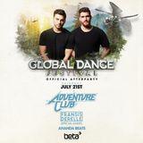 Adventure Club - Global Dance Festival (21.07.2018)