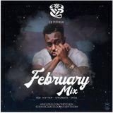 Dj Python Febuary 2019 Mix (UK & Us Hip Hop, R&B, Afrobeats, Drill)
