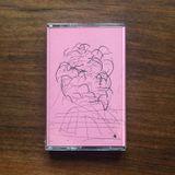 Cosima Pitz Tape Series - 001 w/ Brian Case & Max Rossner