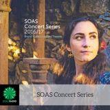 Kalia (SOAS Concert Series) – 02/02/2017