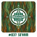 So'ham: UCR #037
