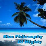 DJ Mighty - Blue Philosophy