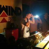 ANGEL MOSTEIRO @ REWIND (HIFI ROOM) STUDIO76 (31/1/14)