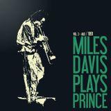 M.D. Plays Prince Volume Three
