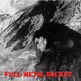 HRH Radio - Full Metal Racket 19th August 2018