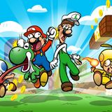 Mario Miracle