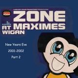Maximes NYE 2001-2002 part 2