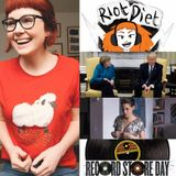 Riot Diet with Rowena Lewis 23/03/2017