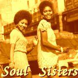 Soul Sisters_Girls from 60's-70's Funksoul Classics