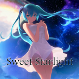 Sweet Starlight (J-Core Mix #04)