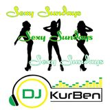 @DJKurBen presents Sexy Sundays Mix [Jul-30-2017]