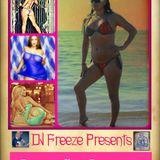 DJ Freeze Presents - Pump That Pussy Mixtape 003