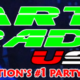 Electro HIT MIX ft. VI5ION (PartyRadioUSA.net - 9.8.13)