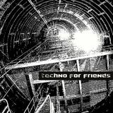 max sender - techno for friends
