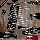 Festival Made In Valencia 2009 Parte 1