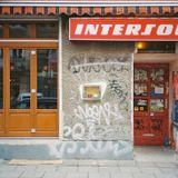 Tony Puerto @ Intersoup, Berlin 30.08.14 (First 45 min)