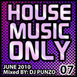 Monthly Mix 07 - June 2010