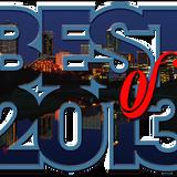 BEST OF 2013 TOP40 MIX - ( Pop, Dance, and Hip Hop)