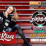 THE DRIGAO SHOW w. special guest : DJ KISA (Barcelona)