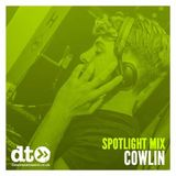 Spotlight Mix : Cowlin