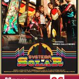 Informe musical: Systema Solar