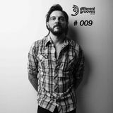 Oscar Mulero - Live @ Podcast#009 Different Grooves On Air (2012)