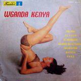 WGANDA KENYA - Sancocho Psicodelico Afrocaribeño