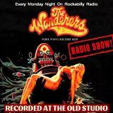 The Wanderers Radio Show on Rockabilly Radio - 09.03.2015 (Old Studio)