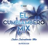 02-Sabor Salvadoreño Mix By RB Producer IM